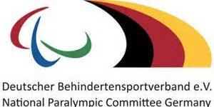 Logo Deutscher Behindertensportverband