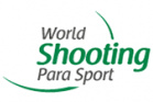 Logo World Shooting Para Sport
